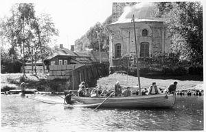 Trubezh River - Image: Pn trubezh 1