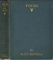 Poems, Meynell, 1921 cover.jpg