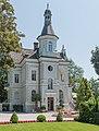 Poertschach Johannaweg 5 Villa Woerth West-Ansicht 06062015 4468.jpg
