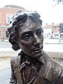 Poet John Keats, by sculptor Vincent Gray.jpg