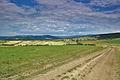 Pohled na Novou Lhotu od západu, okres Hodonín (03).jpg