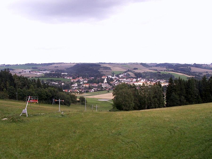 Olešnice (Blansko District)