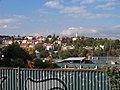 Pohled na Střešovice od Bělohorské přes Strahovský tunel.jpg