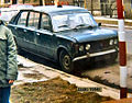 Polski Fiat 125p LONG Jaslo 1994.jpg