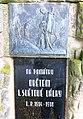 Pomník padlým v 1.světové válce v Holíně (Q66218761) 03.jpg