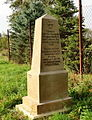 Pomník z války 1866 - č.222.JPG
