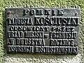 Pomnik Kosciuszki w Przemyslu 3.JPG