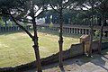 Pompeii, Italy, Pompeii palestra (Exercise court).jpg