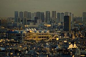 Pompidou from Montmartre.JPG