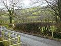 Pont ger Cwm - Bridge near Cwm - geograph.org.uk - 1087654.jpg