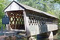 Poole's Mill Covered Bridge, Forsythe County, GA, US.jpg