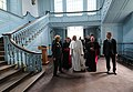 Pope Francis visits Independence Hall (21151702863).jpg