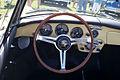 Porsche 356C 1965 Cabriolet Cockpit Lake Mirror Cassic 16Oct2010 (14690523369).jpg