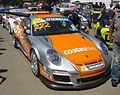 Porsche 911 GT3 Cup Type 997 of Nick Percat (2013).JPG