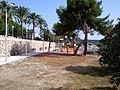 Port Mahon Minorca plaza casino II - panoramio.jpg