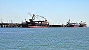 Port of Gladstone 1