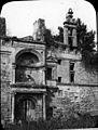 Porte principale, château de Galiot de Genouillac, XVIe siècle, Assier (3097504033).jpg