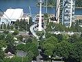 Portland Aerial Tram - Portland, Oregon (14430336817).jpg