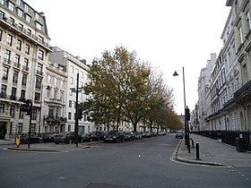 Image illustrative de l'article Portland Place