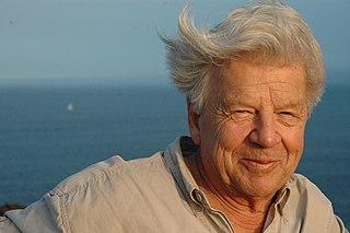 Irenäus Eibl-Eibesfeldt Founder of the field of human ethology