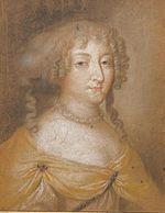 Françoise-Athénaïs di Montespan