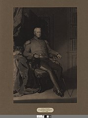 Lord Dynevor, George Talbot, Third Baron