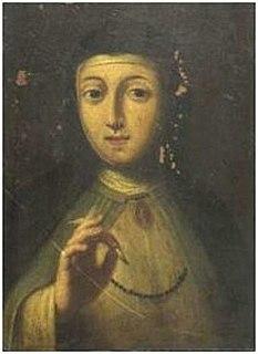 Plautilla Nelli painter from Italy (1524-1588)