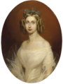 Portrait of Queen Maria Teresa of Savoy.png