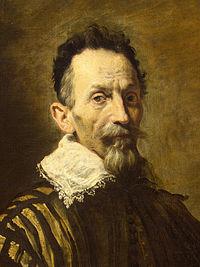 Portrait of an Actor - Domenico Fetti - Hermitage ГЭ-153, detail.jpg