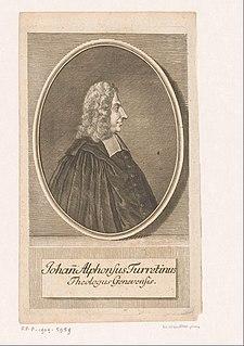 Jean-Alphonse Turrettini