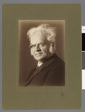 Bjørnson, Bjørnstjerne (1832-1910)