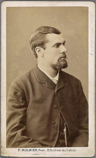 Christian Skredsvig - Christian Skredsvig