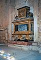 Portugalia Batalha kaplica fundatorow rodzinny grobowiec jana I i jego synow.jpg