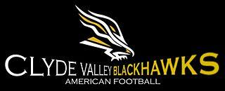 Clyde Valley Blackhawks