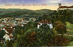 Postcard of Ljubljana 1920.jpg