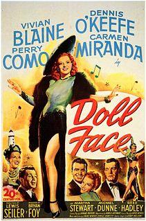 <i>Doll Face</i>