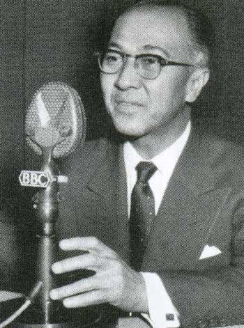 Pote Sarasin 1957