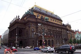 Prague - National theater 2006-7-25.jpg