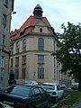 Praha, Gymnázium Na Zatlance1.jpg