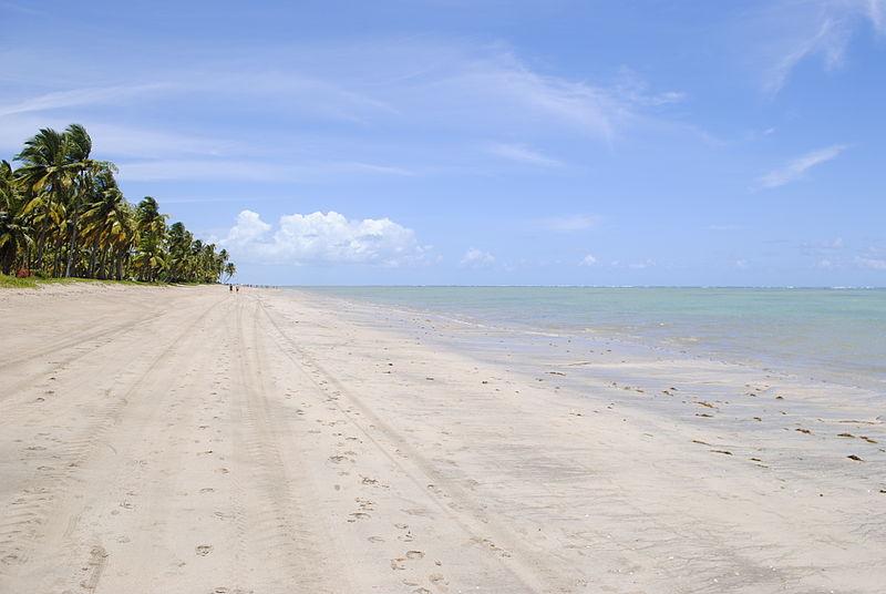 Praias de Alagoas