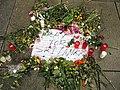 Pray for Sri Lanka - solidarity in Freiburg im Breisgau, Germany.jpg