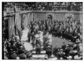Prayer at meeting of House of Representatives, interior of chamber, Washington LCCN2014684397.tif