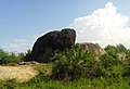 Prehistoric Rock shelters at Dantapuram 04.jpg