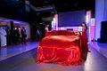 Premier Motors Unveils the Jaguar F-TYPE in Abu Dhabi, UAE (8739620207).jpg