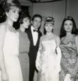 Presentatori Festival di Sanremo 1963.webp