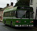 Preserved London Country Bus Services (NBC) bus SNB312 (UPB 312S) 1977 Leyland National, 2008 St Albans running day.jpg