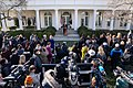 President Donald J. Trump Delivers Remarks on the Government Shutdown (45960489895).jpg