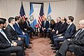 President Donald Trump participates in a bilateral meeting with Guatemalan President Jimmy Morales.jpg