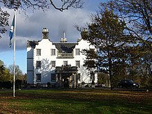 Prestonfield House Hotel - geograph.org.uk - 1599950.jpg