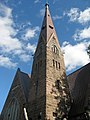 Primorsk. Saint Mary Magdalene Church 02.jpg